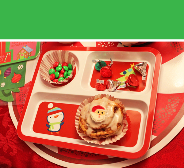 North Pole Breakfast 2012 | 505-design.com