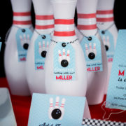 Bowling Party Decorations