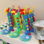 Golf Party Decorations