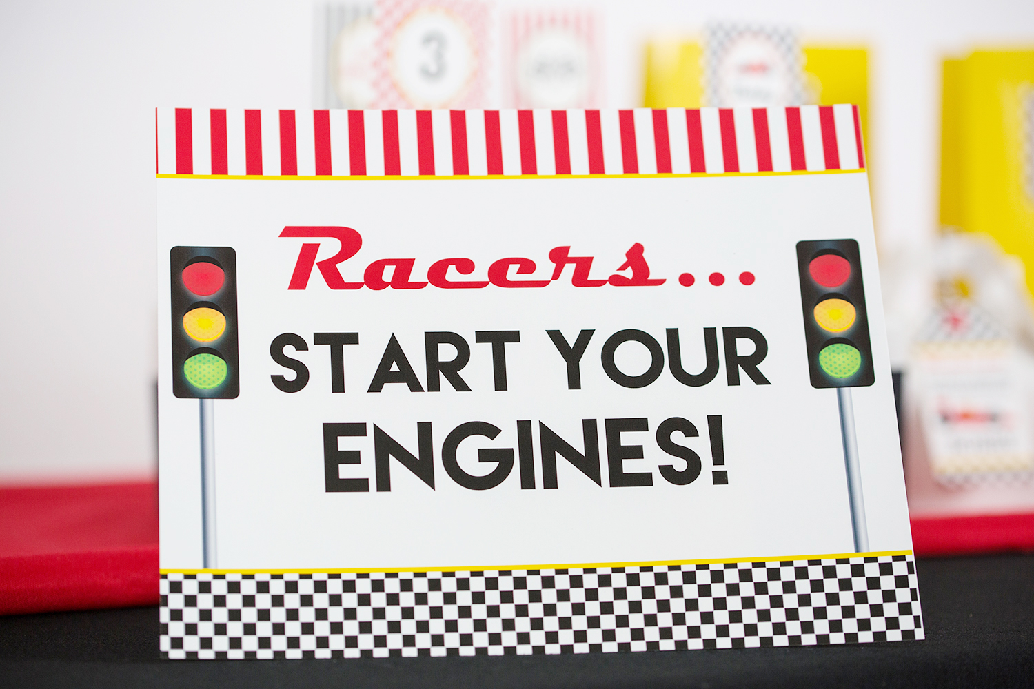 Mickey and the Roadster Racers: Start Your Engines DVD ... |Start Your Engines Racers