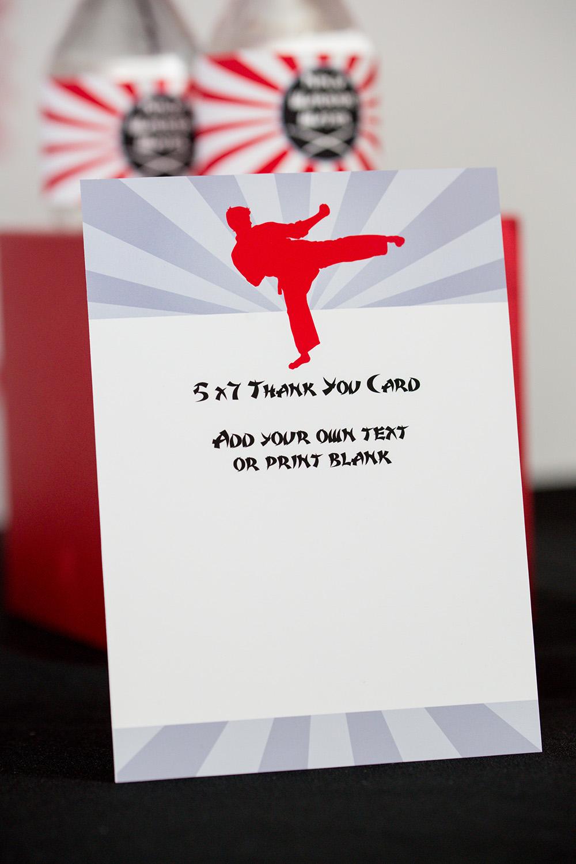 printable ninja birthday party decorations  u2014 505 design  inc