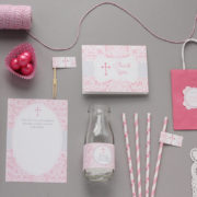 First Communion Party Decorations