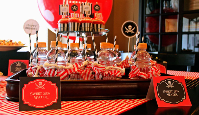 Pirate Party by 505-design.com
